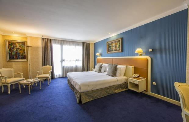 фото Eurostars Araguaney (ex. Araguaney Gran Hotel; Melia Araguaney) изображение №26