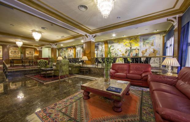 фото отеля Eurostars Araguaney (ex. Araguaney Gran Hotel; Melia Araguaney) изображение №21