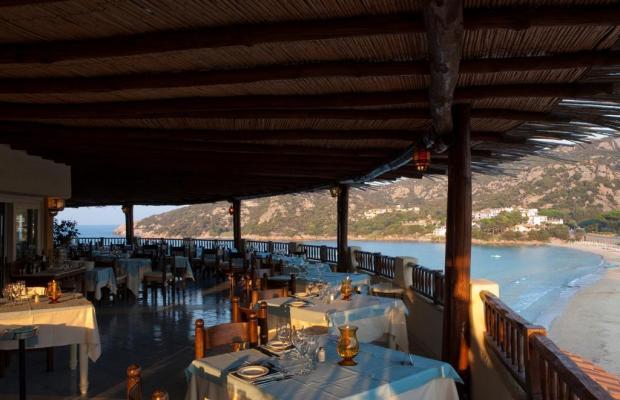 фотографии отеля Club Hotel Baja Sardinia изображение №19