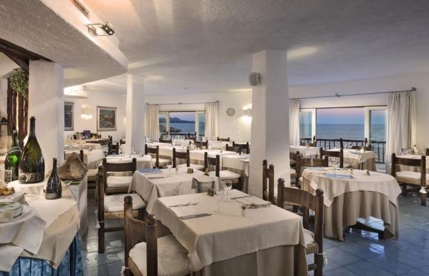 фото Club Hotel Baja Sardinia изображение №2