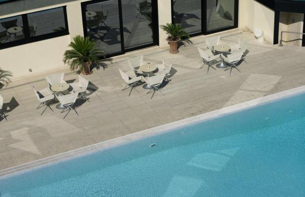фото отеля Sporting Hotel Rimini изображение №29