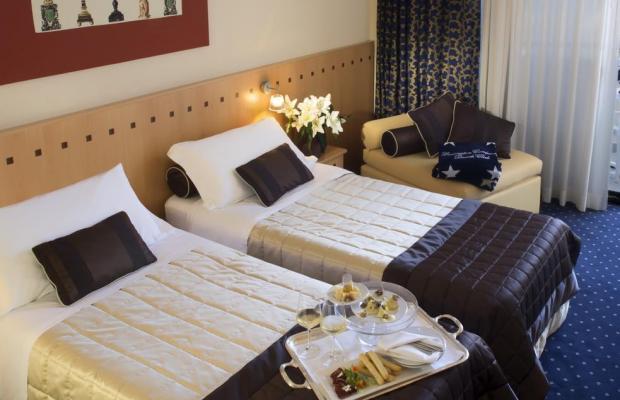 фотографии отеля Sporting Hotel Rimini изображение №27