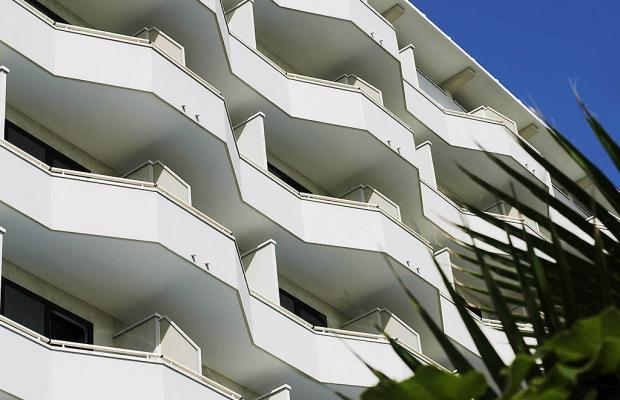 фотографии отеля Sporting Hotel Rimini изображение №15