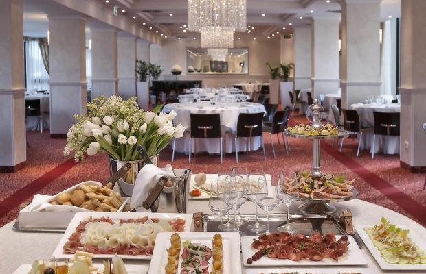 фото отеля Sporting Hotel Rimini изображение №5