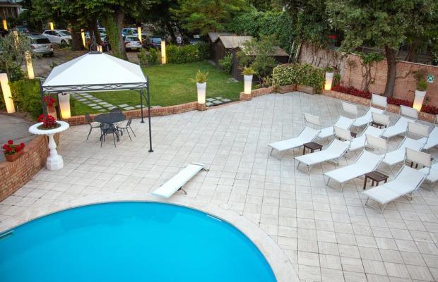фото Villa Adriatica изображение №30