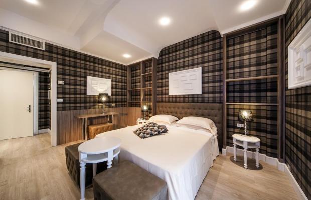 фотографии отеля Villa Adriatica изображение №23