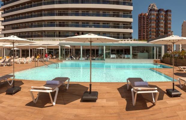 фото отеля Don Pancho изображение №1
