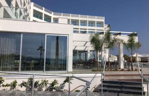 фото Evalena Beach Hotel Apartments изображение №14