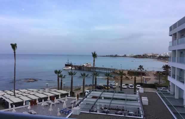 фото Evalena Beach Hotel Apartments изображение №2
