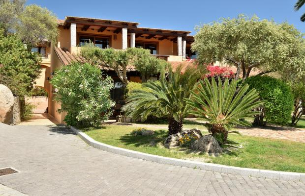 фотографии отеля Club Saraceno изображение №27
