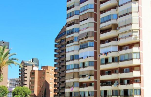 фото отеля Europa Center Apartments изображение №13