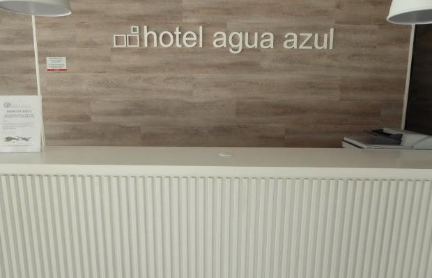 фото Agua Azul изображение №26