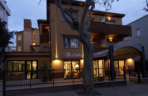 фотографии отеля Villa Lalla изображение №19