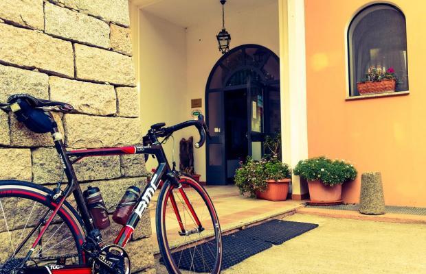 фото отеля Pausania Inn изображение №5