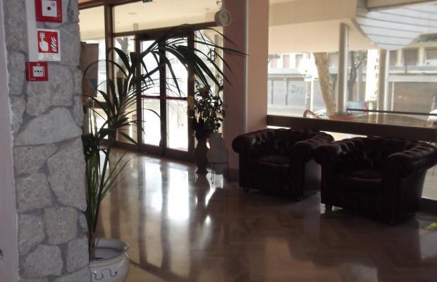фотографии отеля Columbia изображение №7