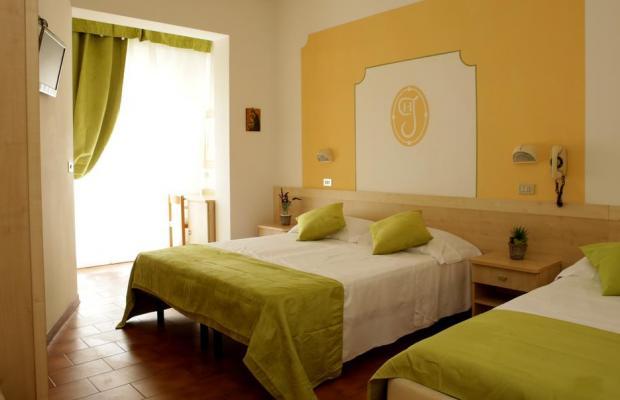фотографии Hotel New Jolie (ex. Jolie hotel Rimini) изображение №24