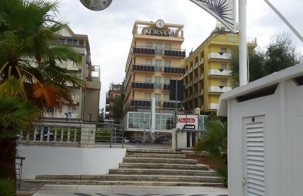 фото отеля Kursaal изображение №1