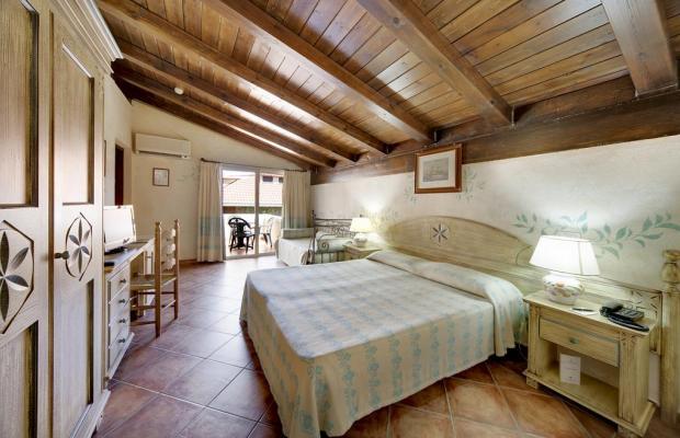 фотографии отеля Colonna Beach изображение №15