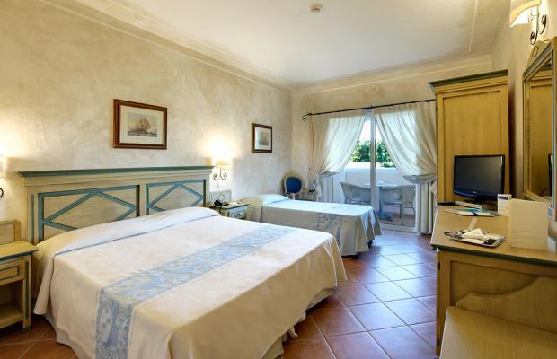 фотографии отеля Colonna Resort изображение №15
