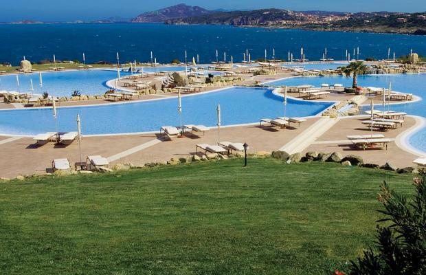 фотографии отеля Colonna Resort изображение №11