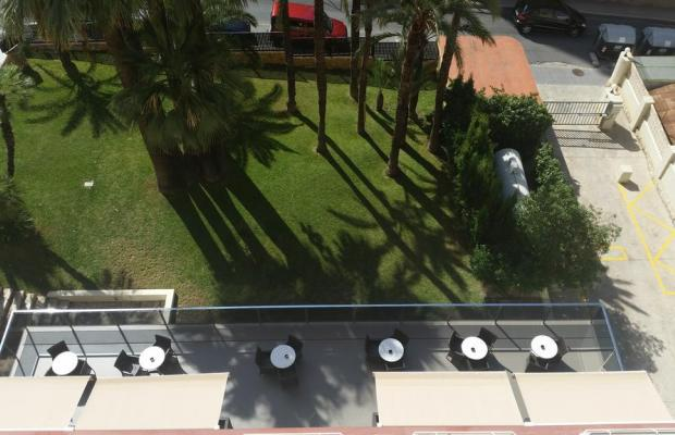 фотографии отеля Mont Park изображение №19