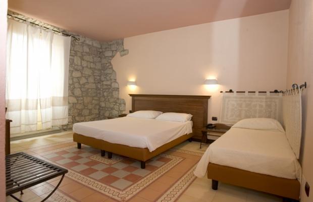 фотографии отеля Corte Fiorita Albergo Diffuso изображение №7