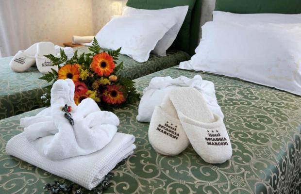 фото отеля Spiaggia Marconi изображение №21