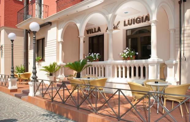 фотографии Villa Luigia изображение №28
