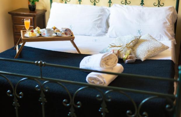 фотографии отеля Hotel Columbia изображение №3