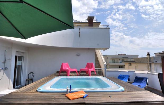 фото отеля Residence Marconi Mare изображение №1