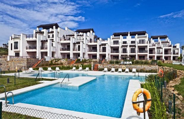 фото отеля Casares del Mar Luxury Apartments (ex. Albayt Beach) изображение №1