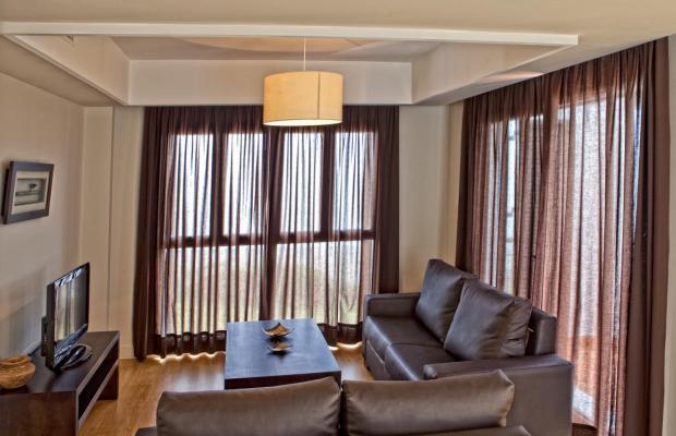 фотографии отеля Casares del Mar Luxury Apartments (ex. Albayt Beach) изображение №7
