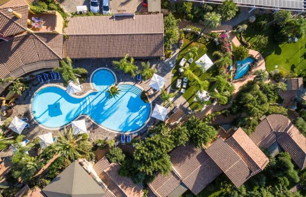 фото отеля Cruccuris Resort изображение №9