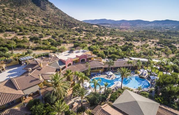 фото отеля Cruccuris Resort изображение №5