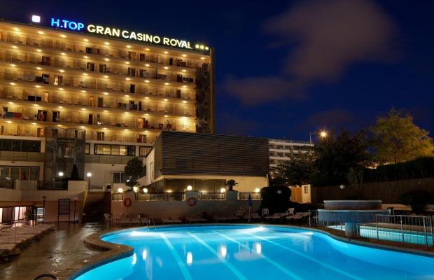 фотографии отеля H Top Gran Casino Royal изображение №7