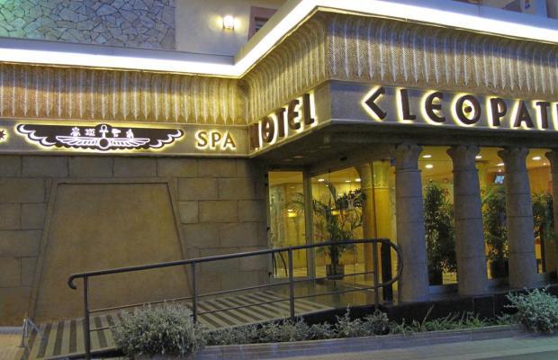 фотографии отеля Cleopatra изображение №19