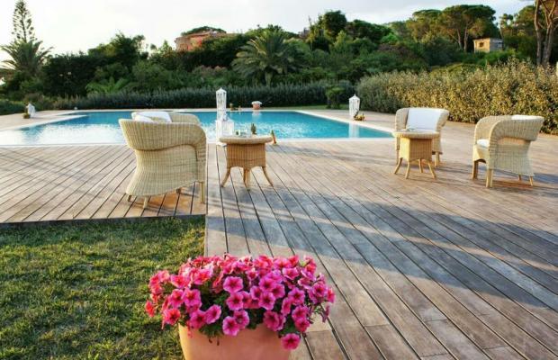 фото отеля Dei Pini изображение №45