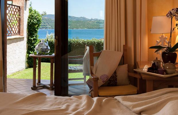 фотографии отеля Relais Villa del Golfo & Spa изображение №47