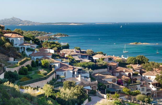 фото отеля Relais Villa del Golfo & Spa изображение №45