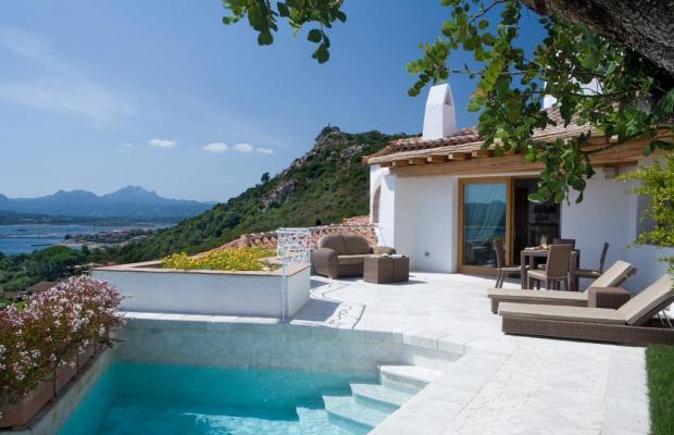 фото отеля Relais Villa del Golfo & Spa изображение №1