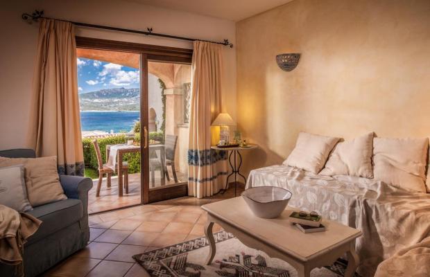 фотографии Relais Villa del Golfo & Spa изображение №12
