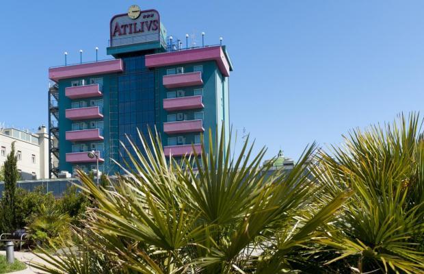 фото отеля Atilius изображение №1