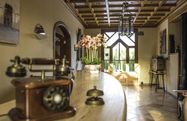 фотографии отеля Buenavista изображение №19