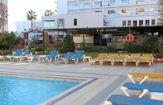 фотографии отеля Buensol изображение №7