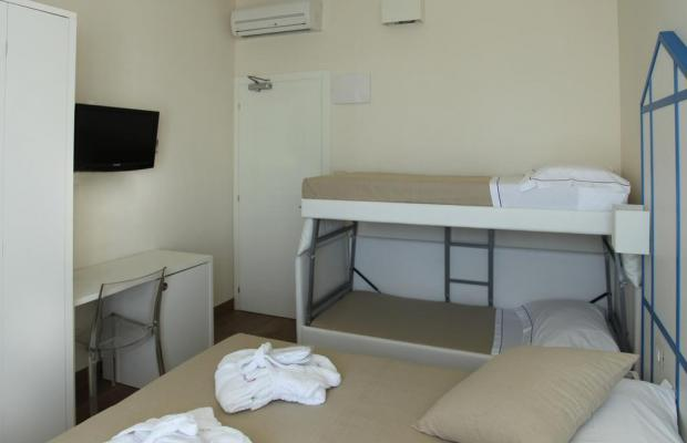 фотографии отеля Mini Hotel изображение №3