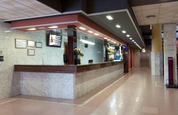 фото отеля Cabana изображение №5