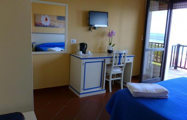 фотографии отеля Residence Hotel La Pelosetta изображение №7