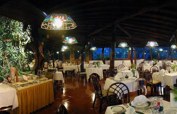 фотографии отеля Don Diego изображение №35