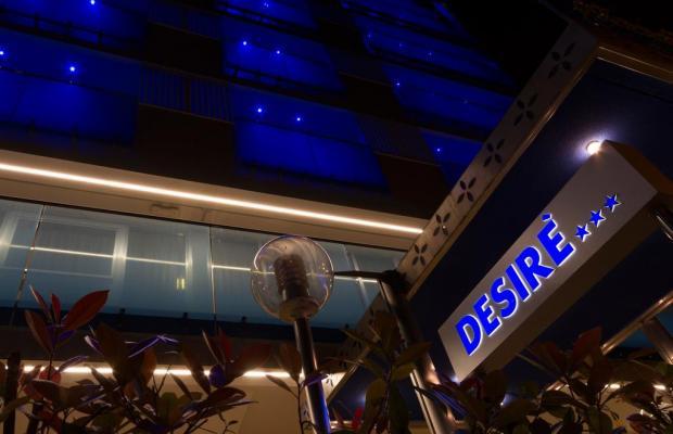 фотографии отеля Desire изображение №3