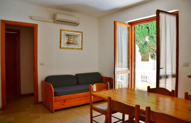 фото отеля Residenza Gli Eucalipti изображение №9